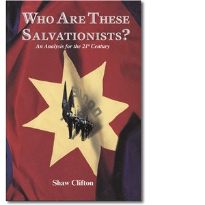 WHO ARE THESE SALVATNISTS