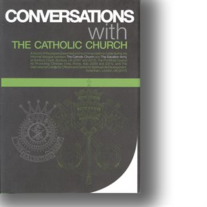 CONVERSATIONS WITH THE CATHOLIC CHURCH