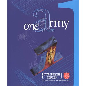 One Army Complete Series