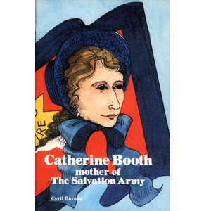 CATH.BOOTH-MOTHER OF THE SA