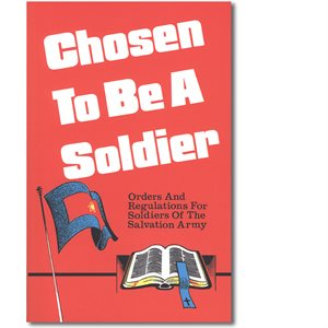 Chosen to Be a Soldier