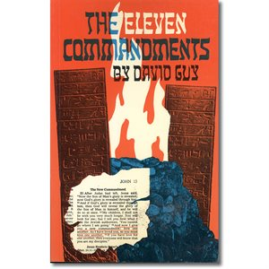 ELEVEN COMMANDMENTS, THE