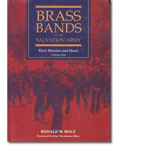 BRASS BANDS OF TSA VOL. 1
