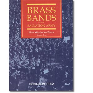 BRASS BANDS OF TSA VOL. 2