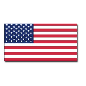 U.S. DEFIANCE 4' x 6' (COTTON)