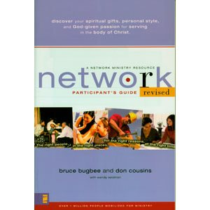NETWORK PARTICIPANTS GUIDE REVISED;  Zondervan, 9780310257950