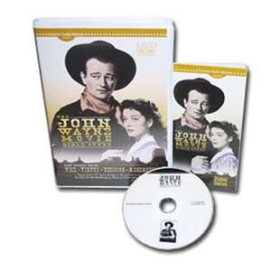 JOHN WAYNE BIBLE STUDY DVD LEADERS PACK