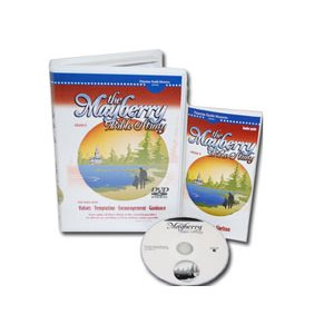 MAYBERRY VOL. 4 BIBLE STUDY DVD LEADERS PACK