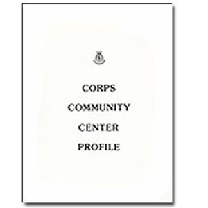 GUIDE FOR CORPS COMM CENTER