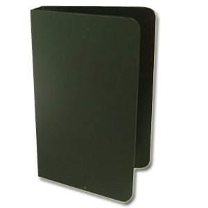 CO VISITATION BINDER