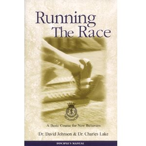 Running The Race - Student Book