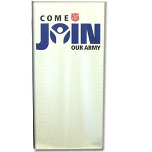 COME JOIN OUR ARMY BANNER DS