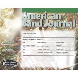 American Band Journal #67 (288-291)