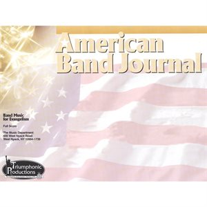 American Band Journal #69 (296-299)