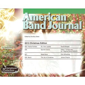 American Band Journal #71 (305-308)