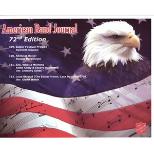 American Band Journal #72 (309-312)