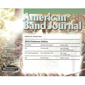 American Band Journal #77 (332-335)