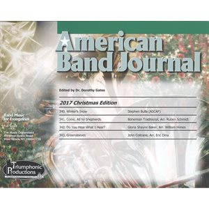 American Band Journal #79 (340-343)
