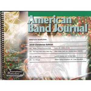 American Band Journal #81 (348-351)