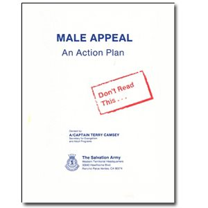 BRO MALE APPEAL  FOR MENS GROUPS