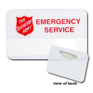 BADGE EMERGENCY SERVICES