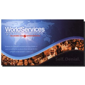 CARTRIDGE WORLD SERVICES 2012 (Pack of 10)