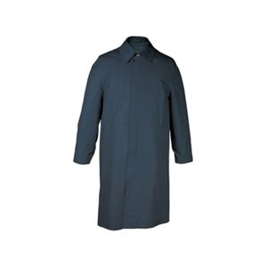 MENS UNIFORM COAT SINGLE BUTTON