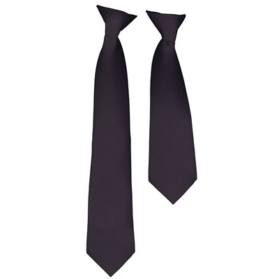 BLUE JUNIOR SOLDIER TIE