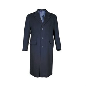 MENS UNIFORM COAT WOOL