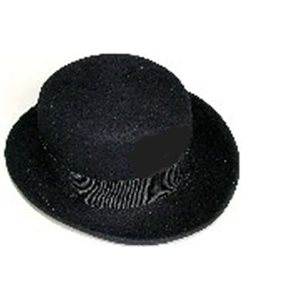GENERAL'S STYLE HAT 23 1 / 2 CM60
