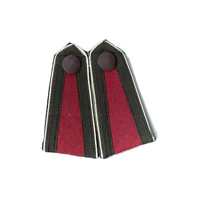 WOMENS COLONEL EPAULETS