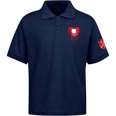 Compassion Has an Army - Polo Shirt