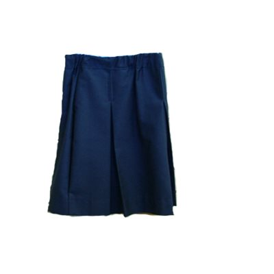 GIRLS JUNIOR SOLDIER SKORT