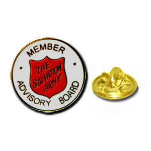 ADVISORY BOARD MEMBER PIN