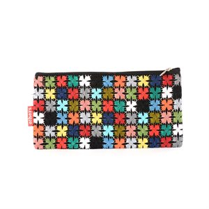 Long Multicolored Coinpurse