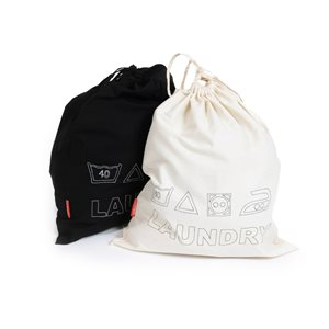 Laundry bag (black) Bangladesh