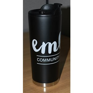 Embrace Travel Tumbler
