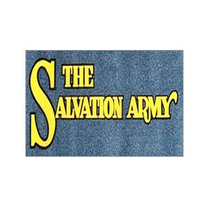 4' x 6' The Salvation Army Carpet