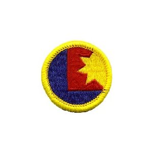 Gg Merit Badge The Slvatn Army