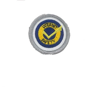 Gg Merit Badge Internet Safety