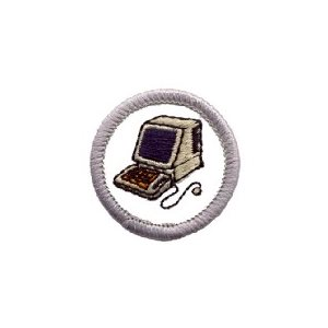 Sb Badge Computer Knowledge
