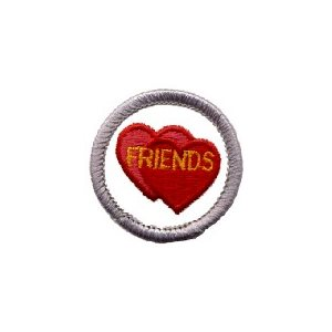 Sb Badge Friendship