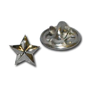 Stars Stretch Silver Adv / Snbm with Antispin Spike