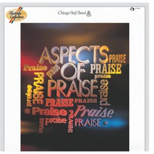 APECTS OF PRAISE (CSB) CD