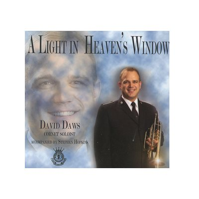 A LIGHT IN THE HEAVEN'S WINDOW(ASA#8CD)