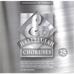 Hallelujah Choruses #25 (261-270) Accompaniment CD