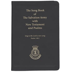 SONGBOOK W / NIV BIBLE  IMITATION LEATHER 2015