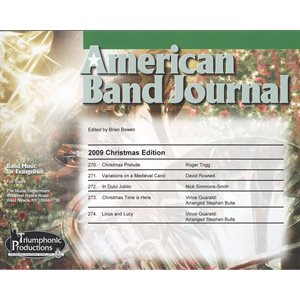 American Band Journal #63 (270-274)
