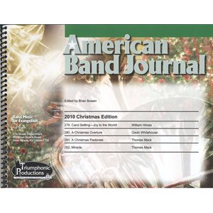 American Band Journal #65 (279-282)