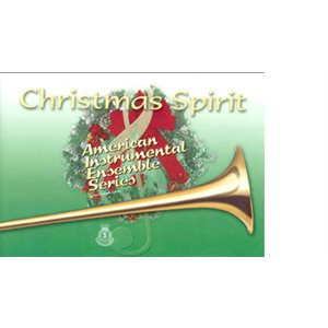 AIES Christmas Spirit Percussion